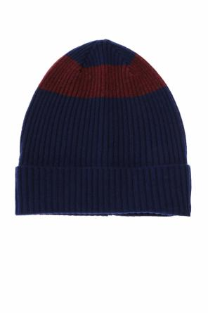Ribbed hat od Paul Smith
