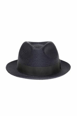 Woven hat od Paul Smith