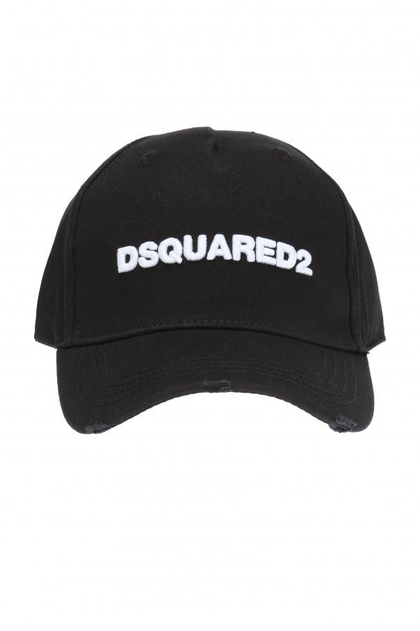 Dsquared2 棒球帽