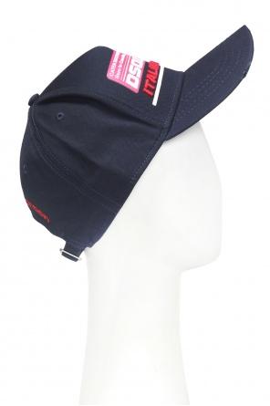 c22aa3d7573af Branded baseball cap od Dsquared2 ...