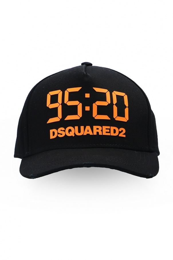 Dsquared2 Baseball cap 25th Anniversary Collection