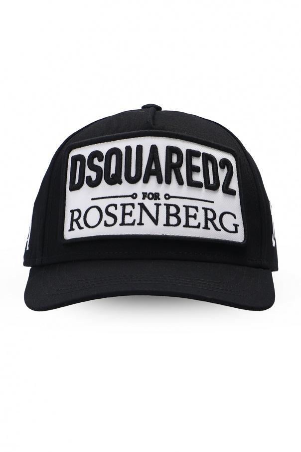 Dsquared2 Dsquared2 x Rosenberg x VITKAC