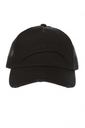 Baseball cap with logo od Dsquared2