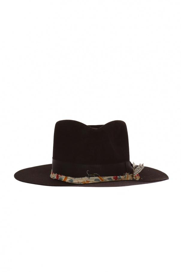 Belcampo  hat Nick Fouquet - Vitkac shop online daa233c83d0e