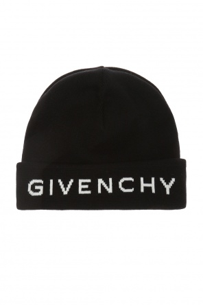Embroidered logo cap od Givenchy