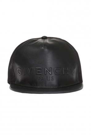 Snapback cap with logo od Givenchy