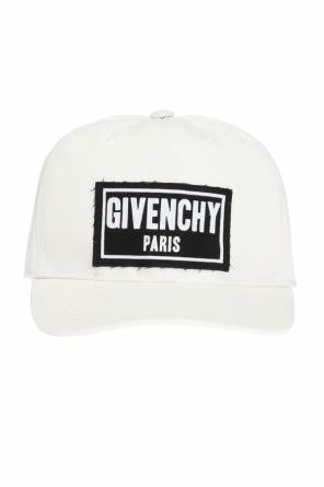 Patched baseball cap od Givenchy