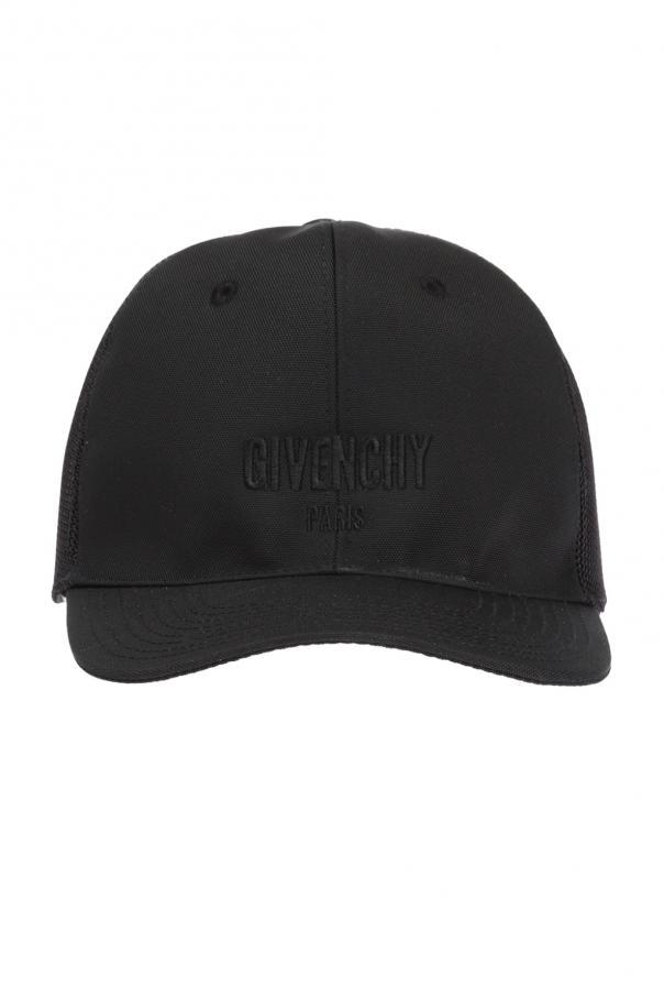 cbea7e9345d Patched baseball cap Givenchy - Vitkac shop online