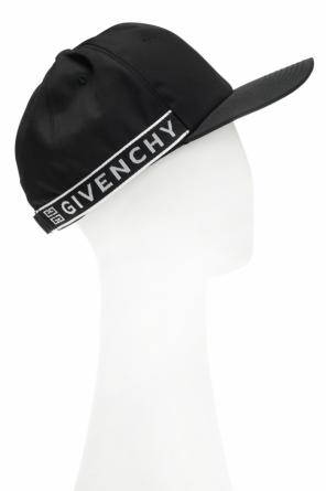 Baseball cap with logo od Givenchy