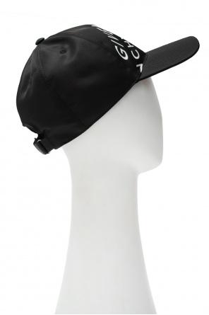Branded baseball cap od Givenchy