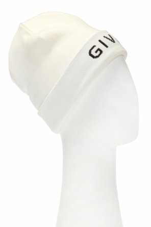 cb4b4428b1029 Logo-embroidered hat od Givenchy ...