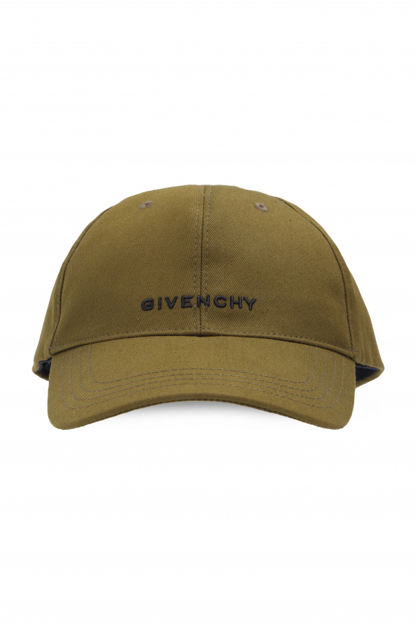 Givenchy Baseball cap with logo