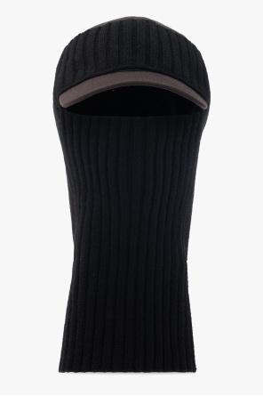 Balaclava with visor od Givenchy