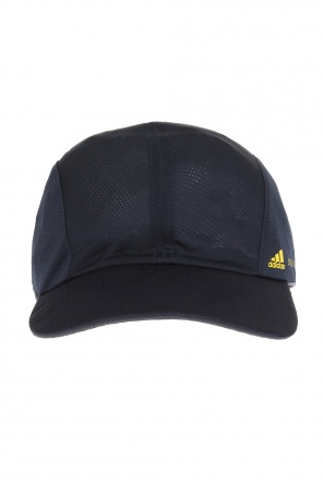 Printed baseball cap od Adidas by Stella McCartney