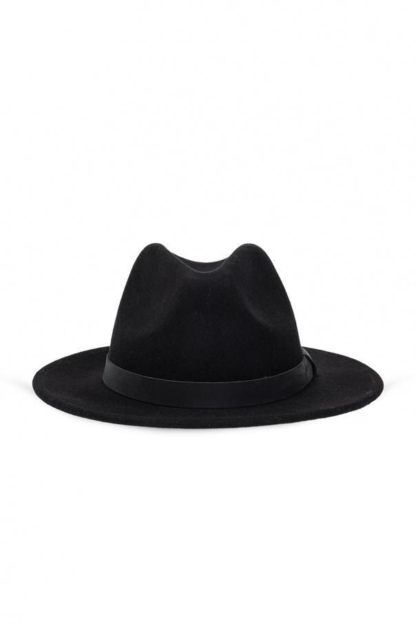 AllSaints 'Bronson' wool hat