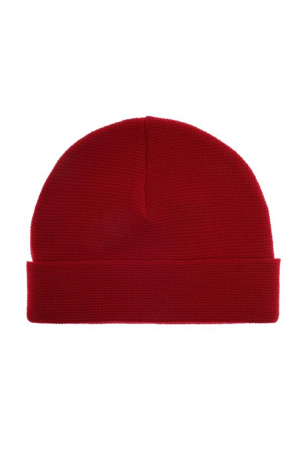 faff83a02ef Wool Hat Ami Alexandre Mattiussi - Vitkac shop online