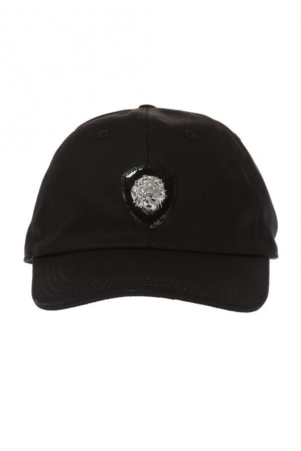 07d3b9abd5d Baseball cap Versace Versus - Vitkac shop online