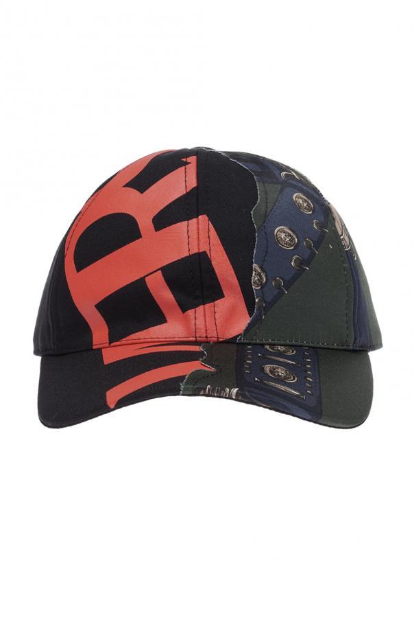 c5ff6591c8e Baseball cap with logo Versace Versus - Vitkac shop online