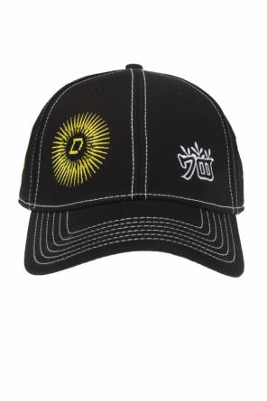 Embroidered baseball cap od Diesel Embroidered baseball cap od Diesel 9b8074e38fad