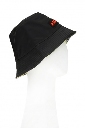 Hat with logo od Diesel