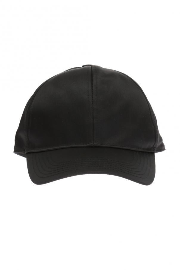 2f76a72784c Patched baseball cap Acne - Vitkac shop online