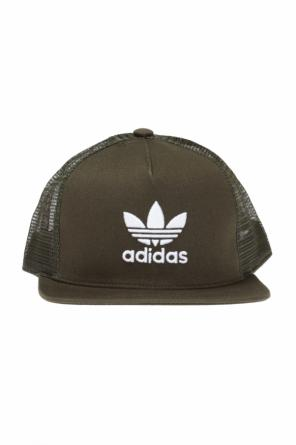 Logo-embroidered baseball cap od Adidas