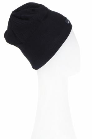 Hat with patch od Adidas by Stella McCartney