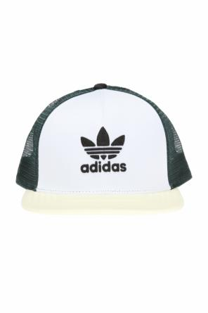 Logo-embroidered baseball cap od ADIDAS Originals
