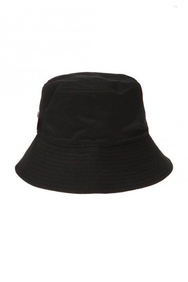 Hat with logo od Diesel