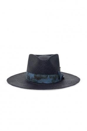 'cles' hat od Nick Fouquet