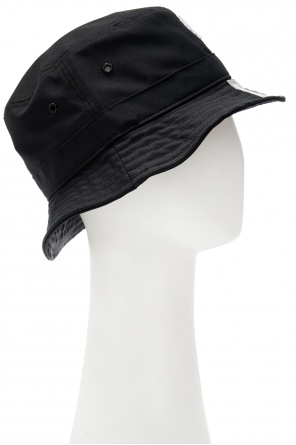 Hat with logo od Marcelo Burlon