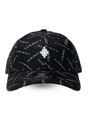 Branded baseball cap od Marcelo Burlon