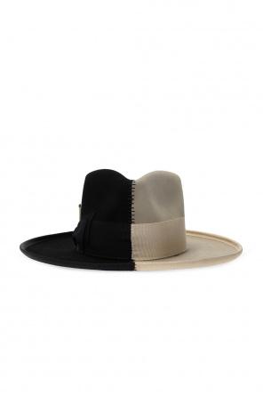 'côte sauvage' hat od Nick Fouquet