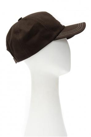 Branded baseball cap od Isabel Marant