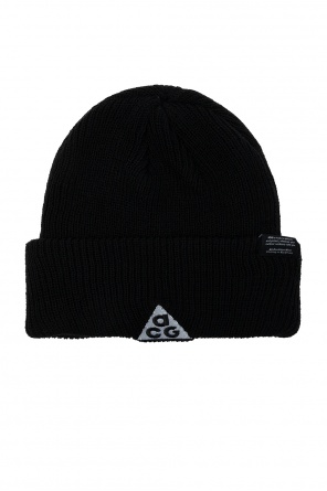 'acg' knitted hat od Nike