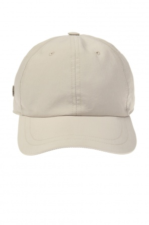 Baseball cap with logo od Rick Owens