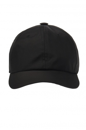 Baseball cap with logo od Rick Owens