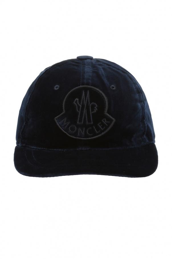 29becef3089 Baseball cap with logo Moncler - Vitkac shop online