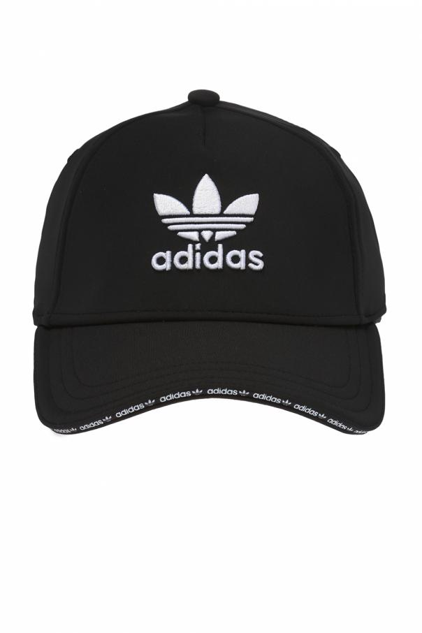 116eb324d56 Branded baseball cap ADIDAS Originals - Vitkac shop online