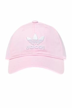 Branded baseball cap od ADIDAS Originals