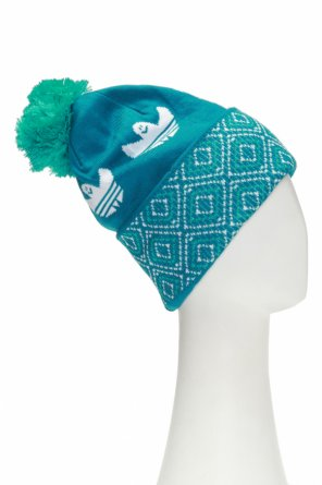 Pompom hat od ADIDAS Originals