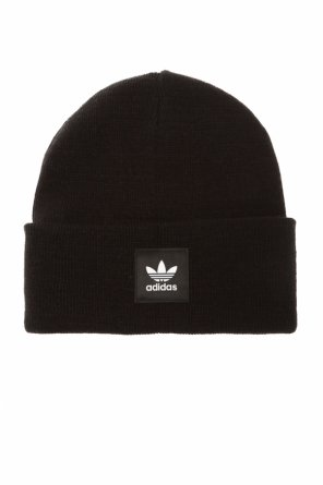 Hat with logo od ADIDAS Originals