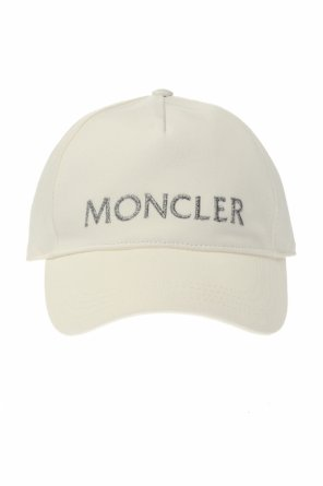 Baseball cap with logo od Moncler