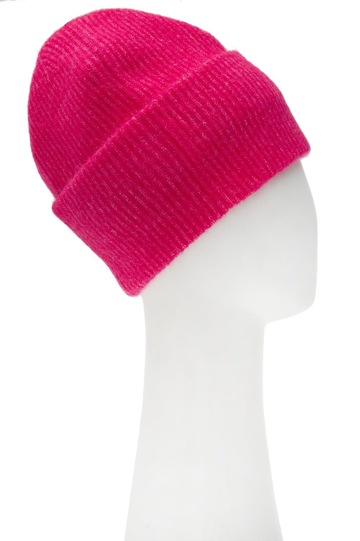 Samsøe Samsøe Wełniana czapka