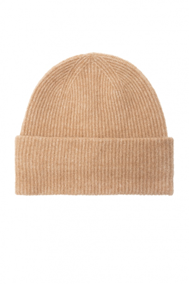 Samsøe Samsøe Pleciona czapka