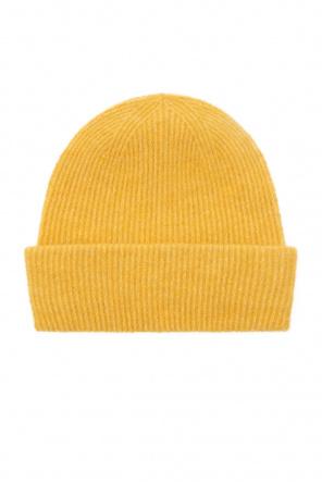 Rib-knit hat od Samsøe Samsøe