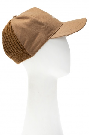 品牌棒球帽 od Moncler