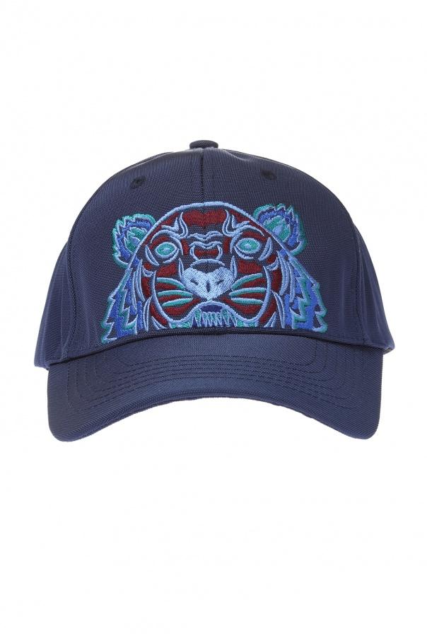 71324b65460 Baseball cap with logo Kenzo - Vitkac shop online