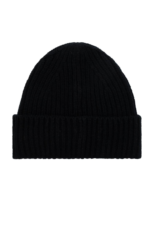 Acne Studios Kids Hat with logo