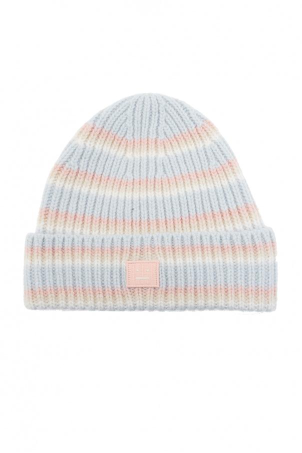 Acne Studios Kids Wool hat